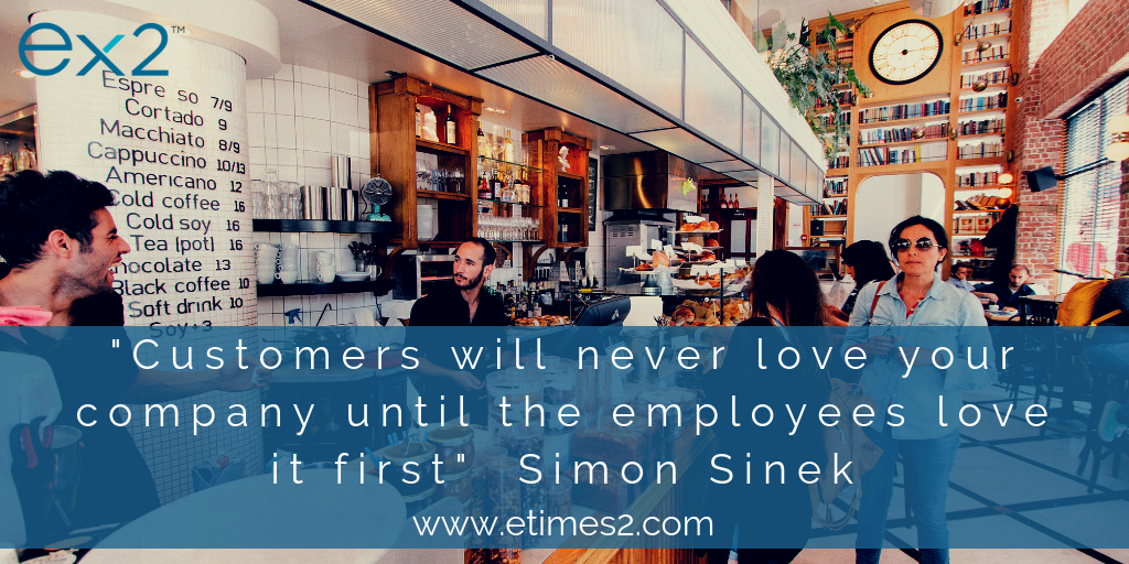 Your Employees Must Love You First