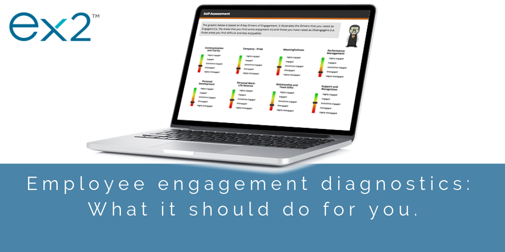 Employee Engagement Software: what it should do for you