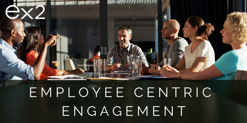 employee engagement 4 reasons why employee centric engagement isn't happening yet