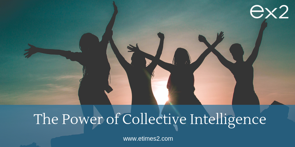 collective intelligence in the workplace engaged workforce