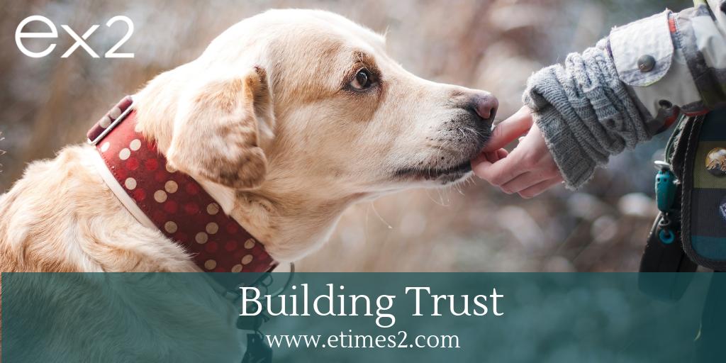 Engaging Leadership Series: Building Trust