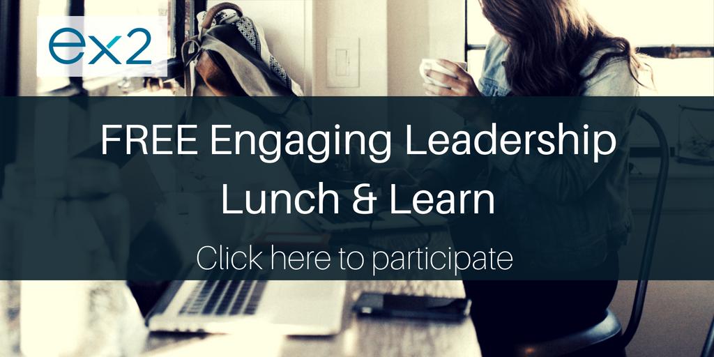 leadership training employee engagement