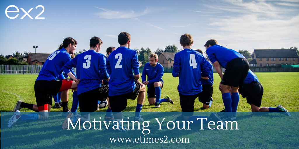 Motivating Your Team: 7 Things Engaging Leaders Do