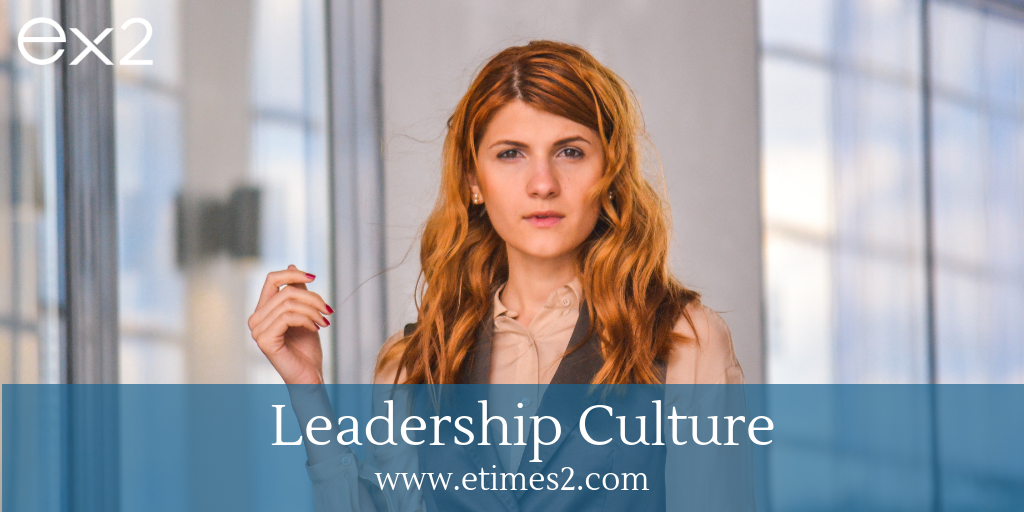 Leadership culture motivating or demotivating your employees