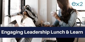 enaging leadership training