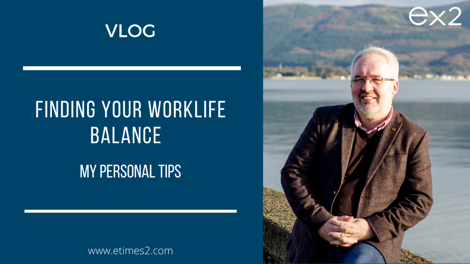 Finding Your Work-Life Balance